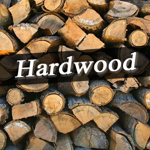 Hardwood Logs Devon