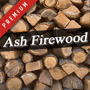 Ash Firewood Devon
