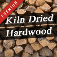 Kiln dried hardwood - Devon Logs