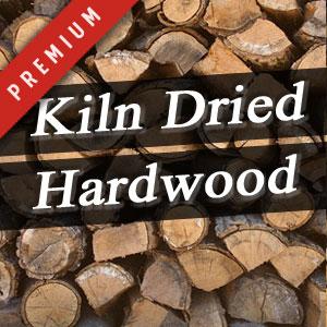 Kiln dried hardwood - Devon Logs